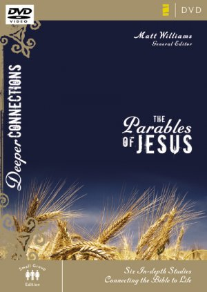 The Parables of Jesus DVD