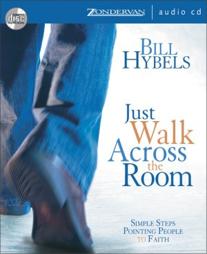 Just Walk Across the Room Unabridged Audio CD