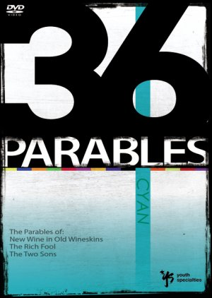 36 Parables: Cyan DVD