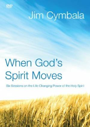 When Gods Spirit Moves Dvd