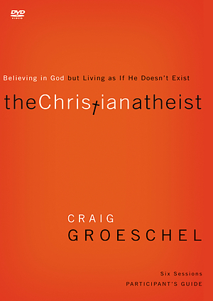 The Christian Atheist DVD