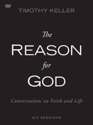 Reason For God The Dvd