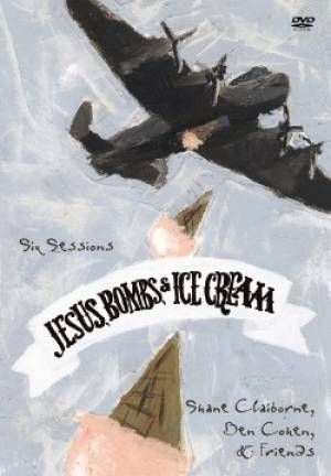 Jesus, Bombs, and Ice Cream: A DVD Study