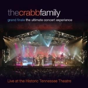 Grand Finale CD