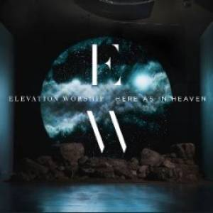Here As In Heaven CD