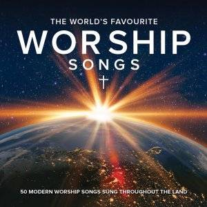 The World's Favourite Worship Songs 3CD Box Set