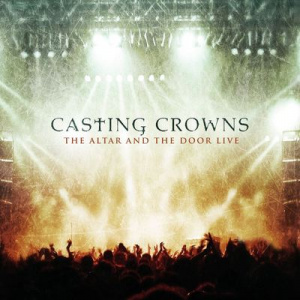 The Altar And The Door: Live CD & DVD