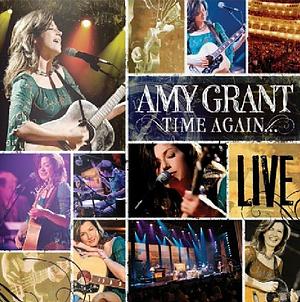 Time Again... Live CD