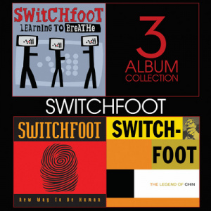 Switchfoot - 3 Album Collection Triple CD