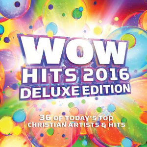WOW Hits 2016 Deluxe Edition 2CD