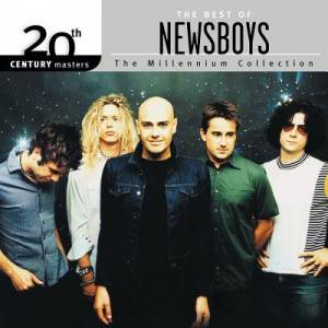 The Best of the Newsboys CD