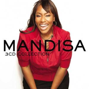 Mandisa 3CD Collection
