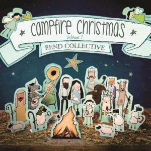 Campfire Christmas CD