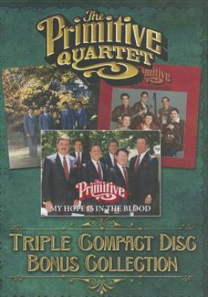 Primitive Quartet Triple Compact Disc Bonus Collection : Fallen Leaves Beca