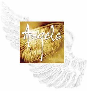 King Of Angels CD