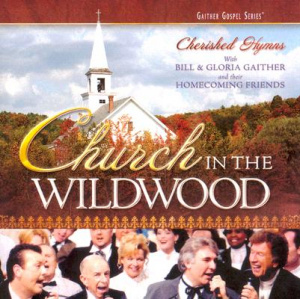 Church In The Wildwood CD