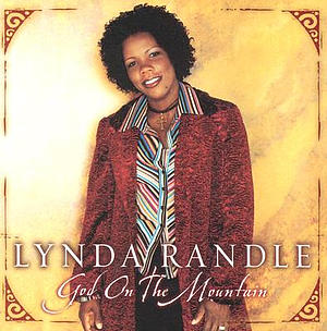 God On The Mountain CD
