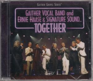 Together: CD