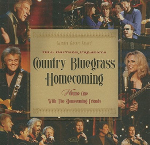 Country Bluegrass Homecoming 1
