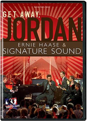 Get Away Jordan: DVD