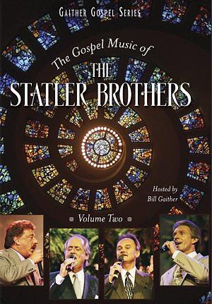 The Gospel Music Of The Statler Brothers Volume 2