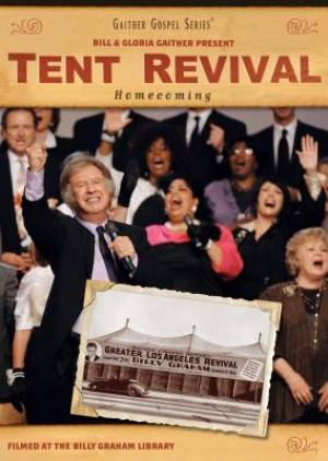 Tent Revival Homecoming DVD