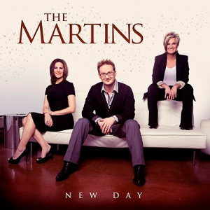 New Day CD