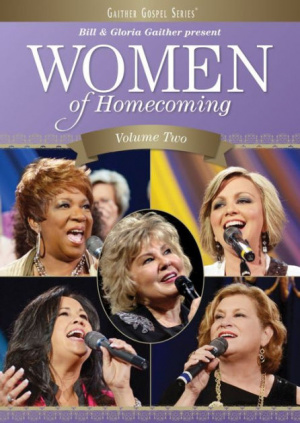 Women of Homecoming - Vol. Two (WT)