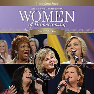 Women Of Homecoming - Vol 2