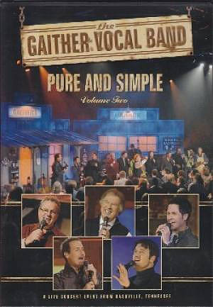 Pure and Simple Volume Two DVD