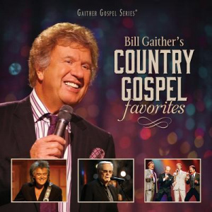Bill Gaither's Country Gospel Favourites CD