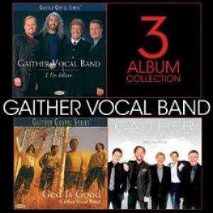Gaither Vocal Band 3 Album Collection
