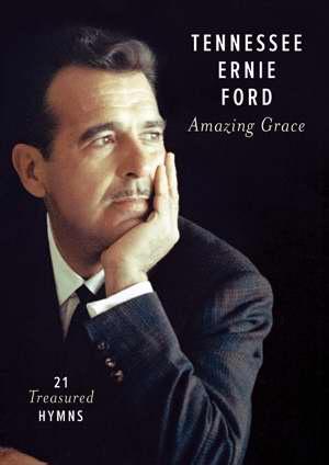 Amazing Grace: 21 Treasured Hymns DVD
