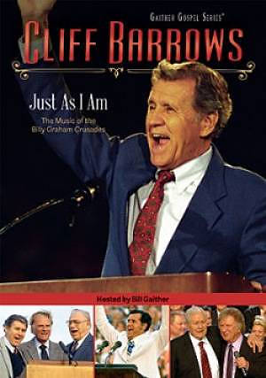 Just As I Am DVD : The Music Of The Billy Graham Crusades