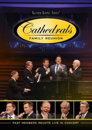Reunion DVD