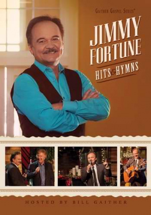Hits And Hymns - (Live at Gaither Studios) DVD