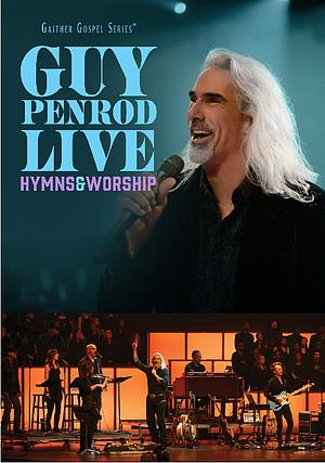 Live Hymns & Worship DVD