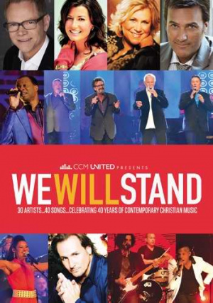 We Will Stand DVD
