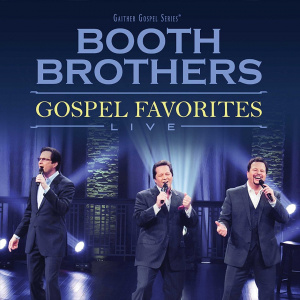 Gospel Favourites Live CD