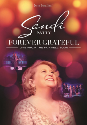Sandi Patty: Forever Grateful DVD