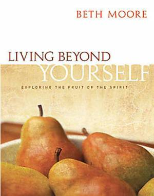 Living Beyond Yourself DVD