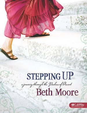 Stepping Up DVD