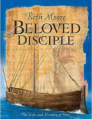Beloved Disciple DVD