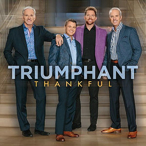 Thankful CD