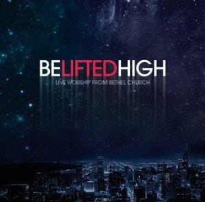 Be Lifted High CD/DVD