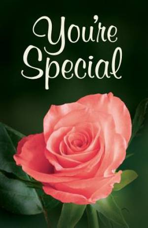 XWAY: You're Special 25th Ann Edn (pack of 25)
