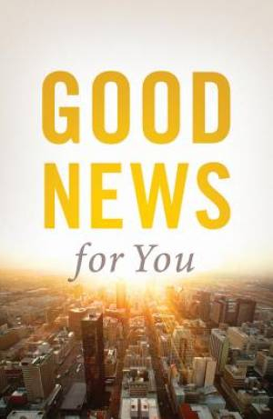 XWAY: Good News for You (pack of 25)
