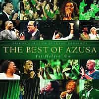Best Of Azusa Cd