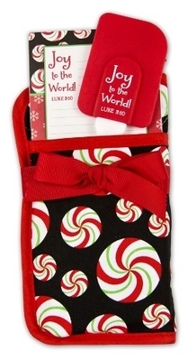 Joy To The World Kitchen Gift Set