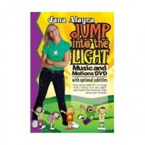 JUMP INTO THE LIGHT DVD